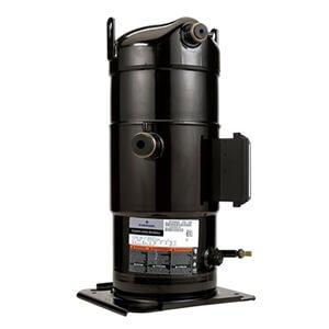 Compresor Copeland – Seria ZR 250-380