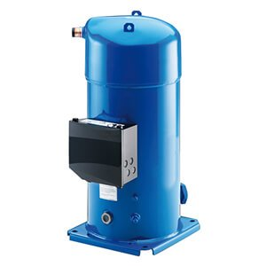 Compresor Danfoss – Seria DSH 295-381