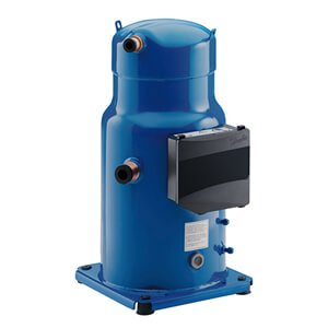 Compresor Danfoss – Seria SH 090-240
