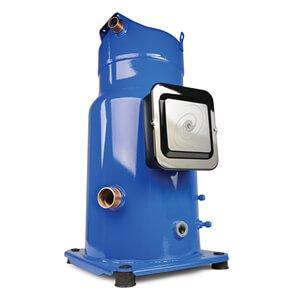 Compresor Danfoss – Seria SZ 084-185