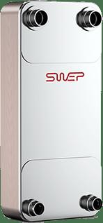 Schimbător de căldură SWEP DP310