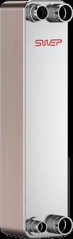 Schimbător de căldură SWEP P80